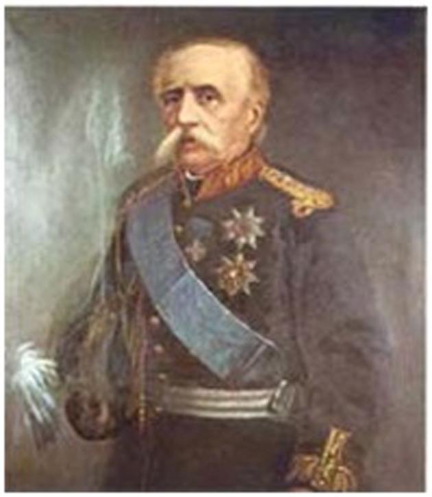 Μιχαὴλ Σπυρομίλιος