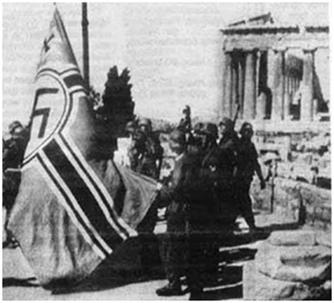 Συμφωνίες ΕΑΜ καὶ Γερμανῶν.1