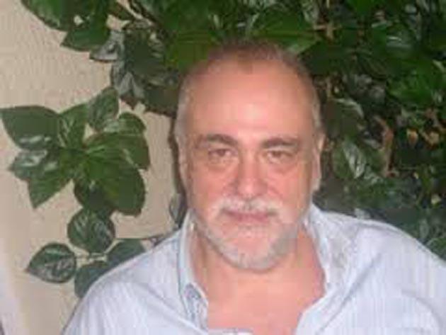 Δημήτρης Μιχαλόπουλος