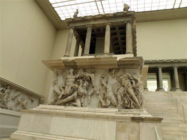 Μουσείο της Περγάμου Βερολίνο