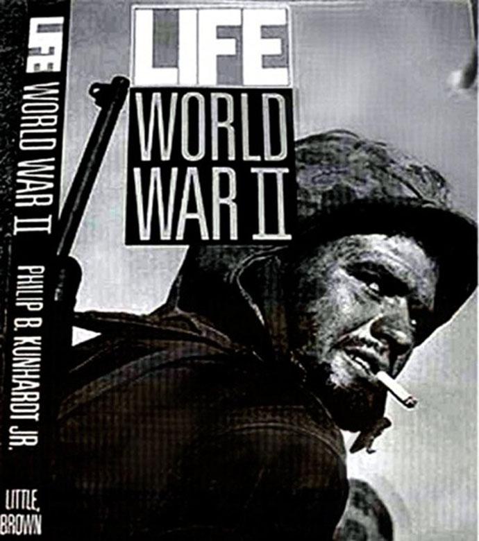 Ὁ πλέον διάσημος ἀμερικανὸς στρατιώτης ἦταν ...Κεφαλλονίτης!
