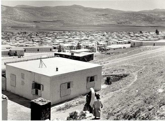 Νάκμπα 1948 45