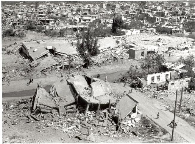 Νάκμπα 1948 49