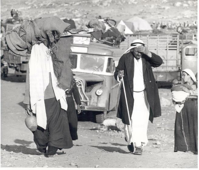 Νάκμπα 1948 70