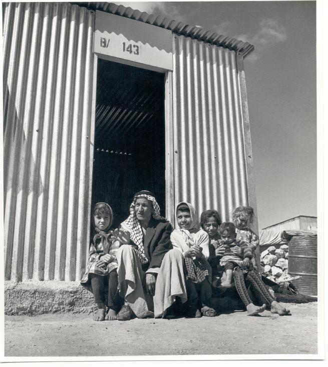 Νάκμπα 1948 76