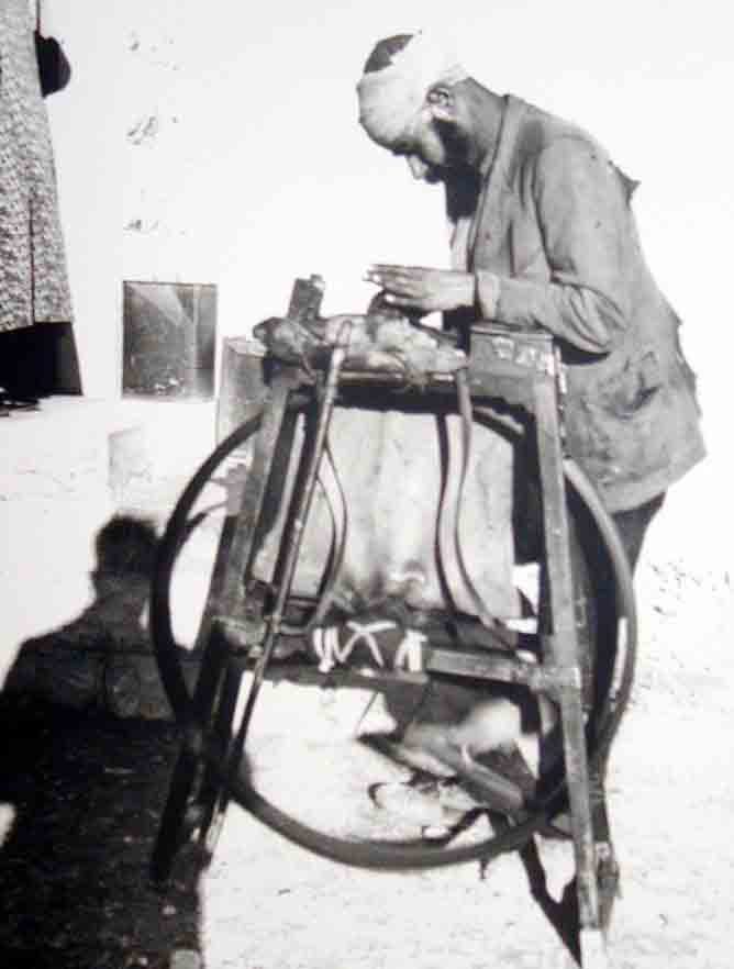 Νάκμπα 1948 95