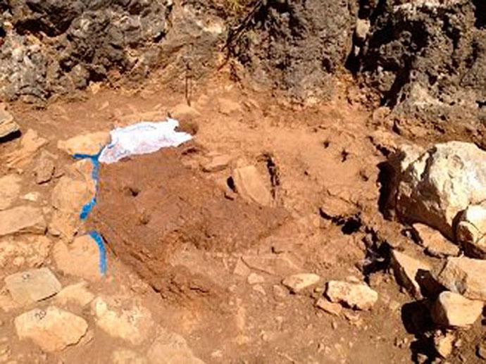 Βρέθηκε ὁ μεγαλύτερος κεραμικὸς κλίβανος τῆς ὑστερομινωικής περιόδου.
