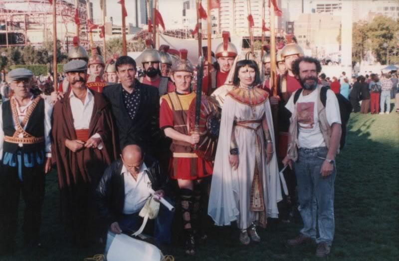 Ἔξαλλοι οἱ Σκοπιανοὶ γιὰ τὸ FYROM στὴν τελετὴ ἐνάρξεως!!!7