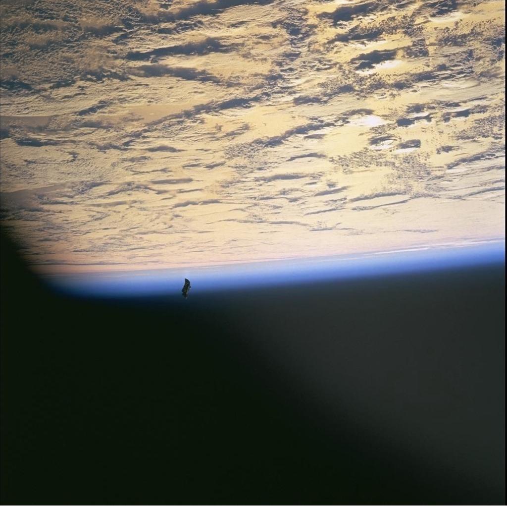 Τί γίνεται ὅταν ἡ NASA ...«ξεχνᾷ» νά ἐπεξεργασθῇ τίς φωτογραφίες;;5