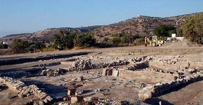τὸ ἀρχαιότερον ἐργαστήριον ἀρωματοποιίας 11
