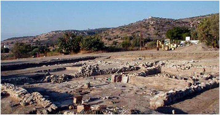 τὸ ἀρχαιότερον ἐργαστήριον ἀρωματοποιίας 24