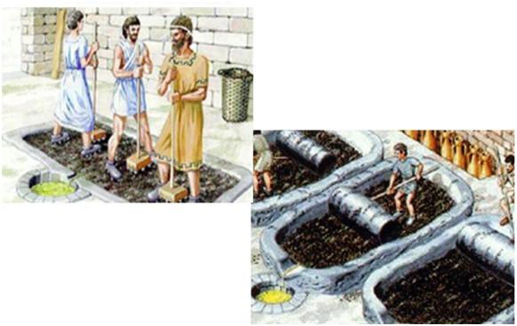 τὸ ἀρχαιότερον ἐργαστήριον ἀρωματοποιίας 25