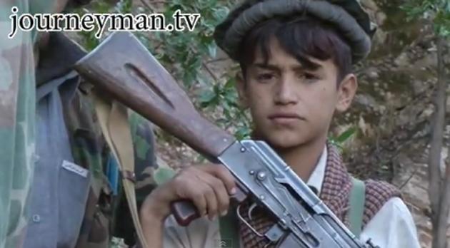 Ταλιμπάν μᾶς κάνουν....