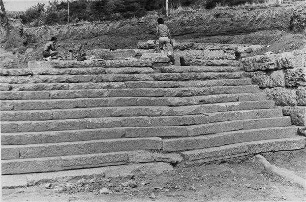 Βρέθηκε ὁ τάφος τῆς οἰκογενείας τοῦ Ἀλεξάνδρου;