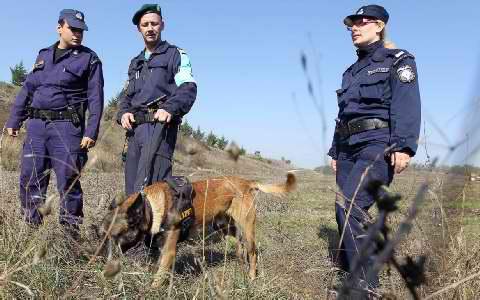 Κλείνουν τὸν τελευταῖο συνοριακὸ σταθμὸ μὲ τὴν Ἀλβανία!