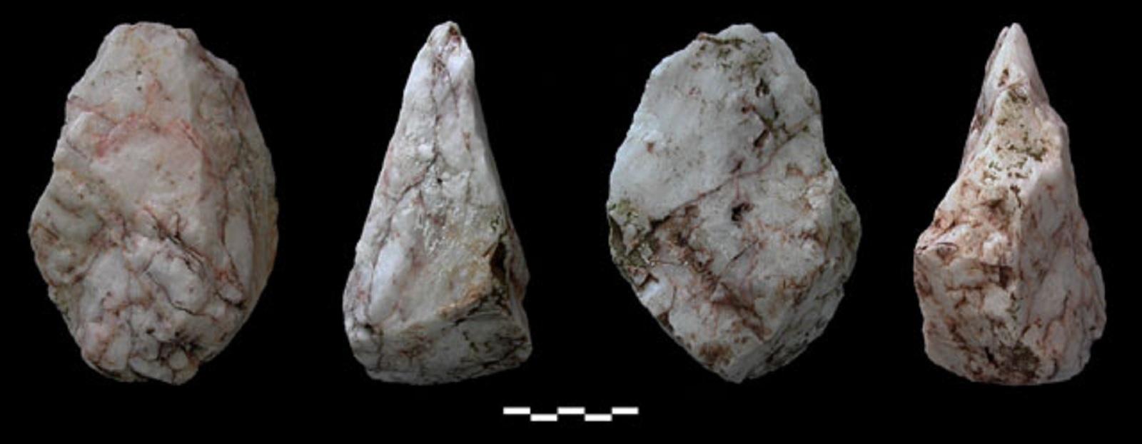 Ἐπίσημος παραδοχή τοῦ ὑπουργείου γιά τήν ὑπάρξιν ναυσιπλοΐας πρό τοὐλάχιστον 130.000 χρόνια;2