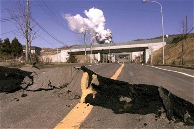 Επιβεβαιώνεται η σχέση των γεωτρήσεων με σεισμούς