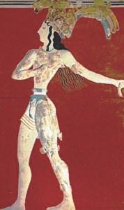 Μινωΐτες Κρῆτες 3.500 τοὐλάχιστον χρόνια πρίν, ἐξερευνοῦσαν τὴν Εὐρώπη!4