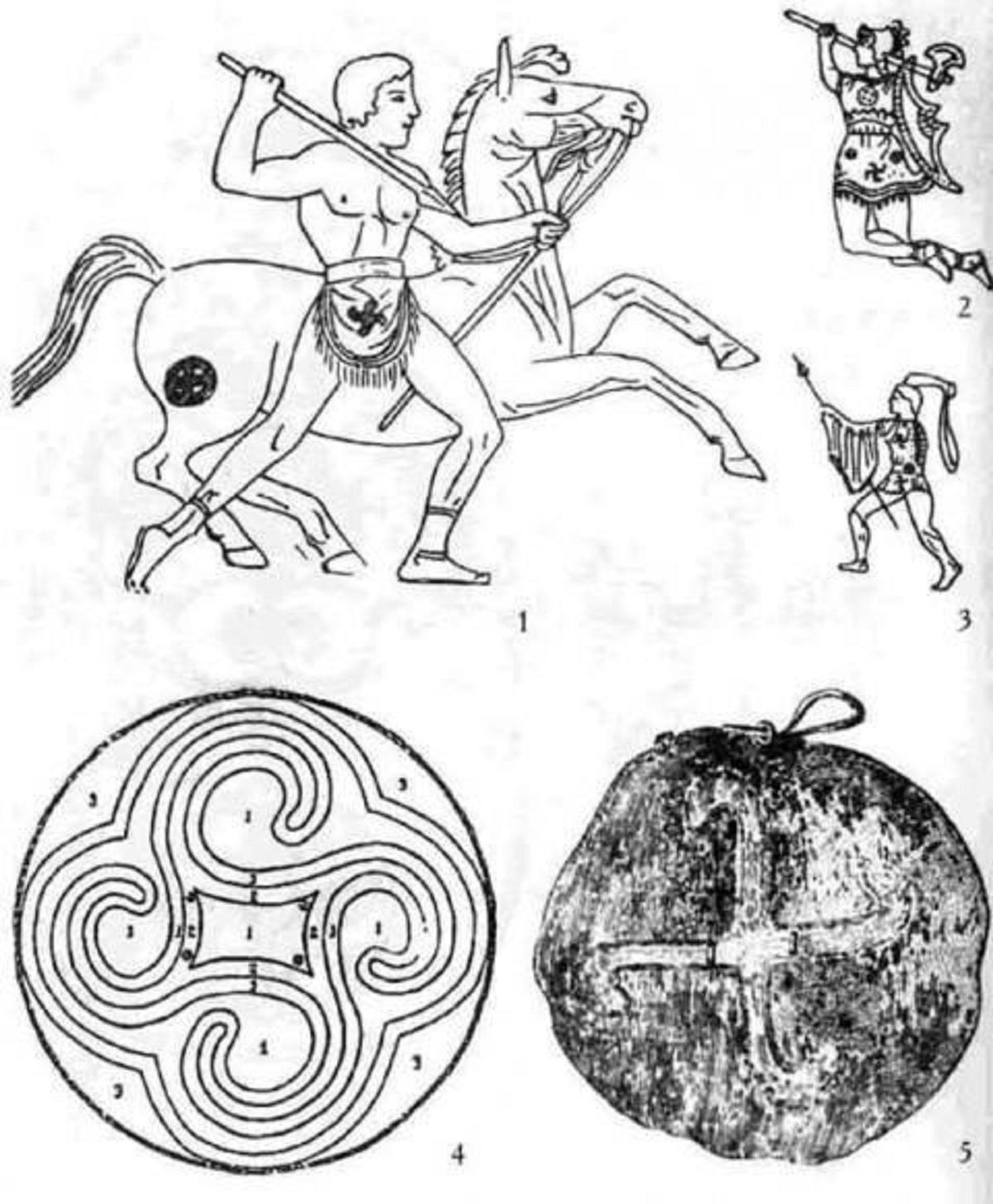 Οὐκρανικά ἤ Ἑλληνικά;2