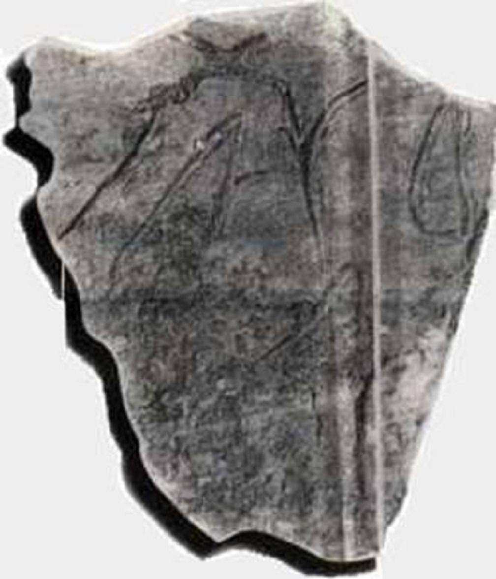 «Φοινικικό ἀλφάβητο»;  Ἡ μεγαλυτέρα ἱστορικὴ ἀπάτη!6