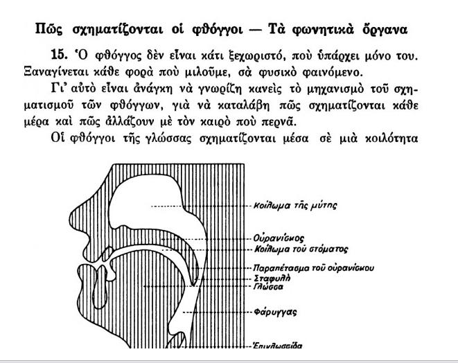 Βρὲ καλῶς τοὺς «γλωσσολόγους»!!!!7