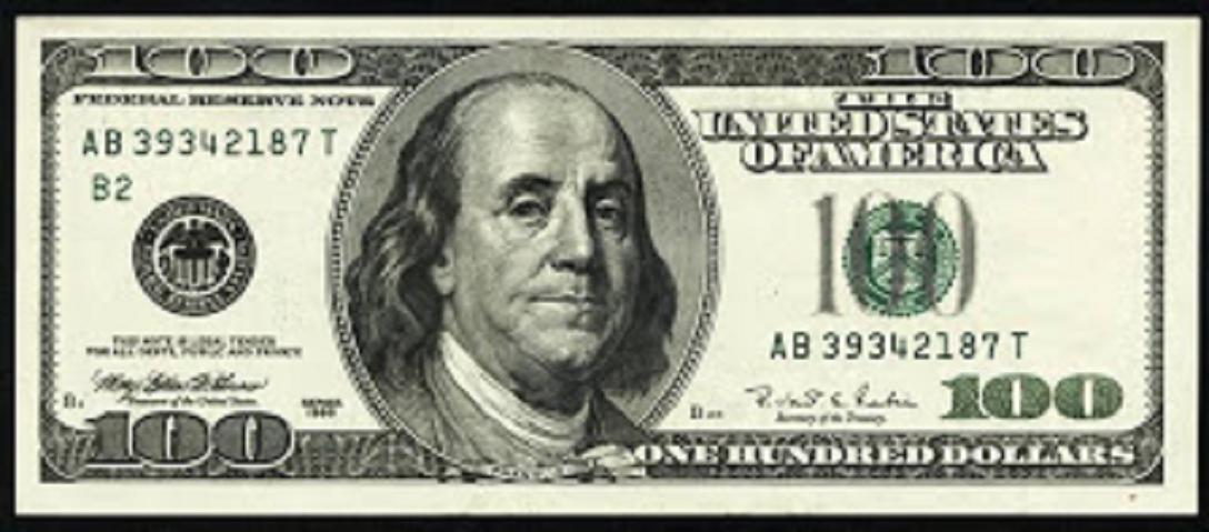 Αμερικανικό δολάριο