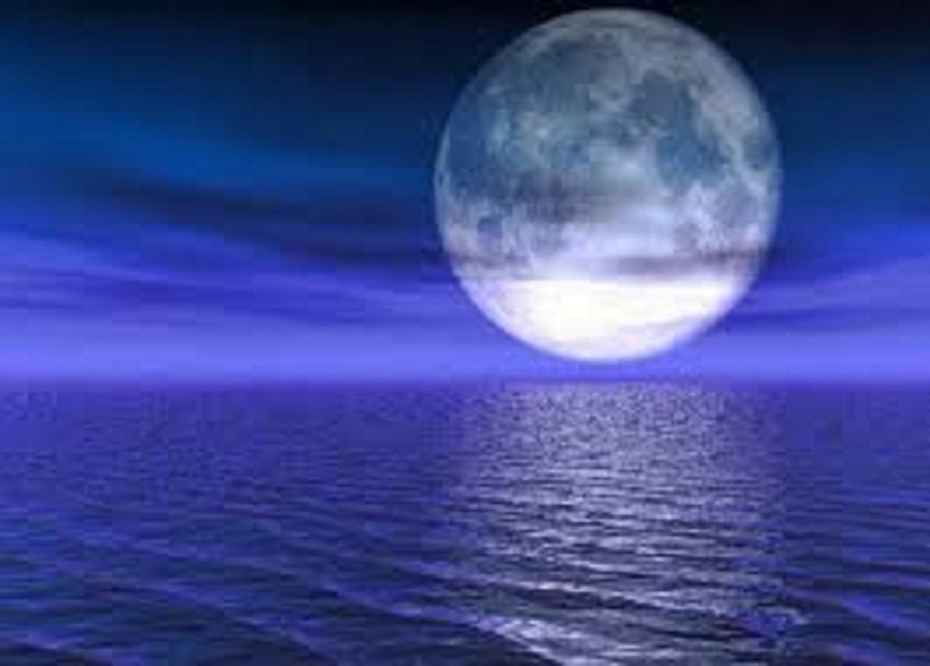 Καβοντορίτικον Φεγγάρι