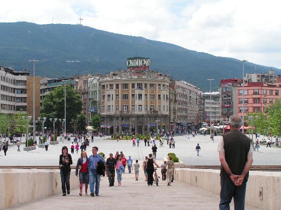Μά ὑπάρχουν Ἕλληνες στήν Βαρδάρσκα; (Σκόπια)