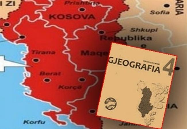Μέχρι τό Ἀγρίνιο ἡ Ἀλβανία...1