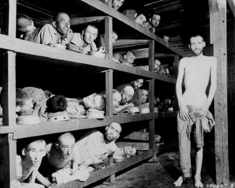 Μόνον οἱ Ἑβραῖοι «ὁλοκαυτώθηκαν» στά στρατόπεδα τῶν ναζί;1