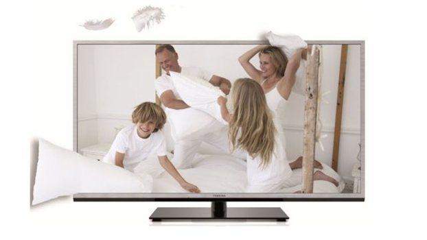 Νέες τηλεοράσεις! Ἰδανικὲς γιὰ νὰ μᾶς ...παρακολουθοῦν!