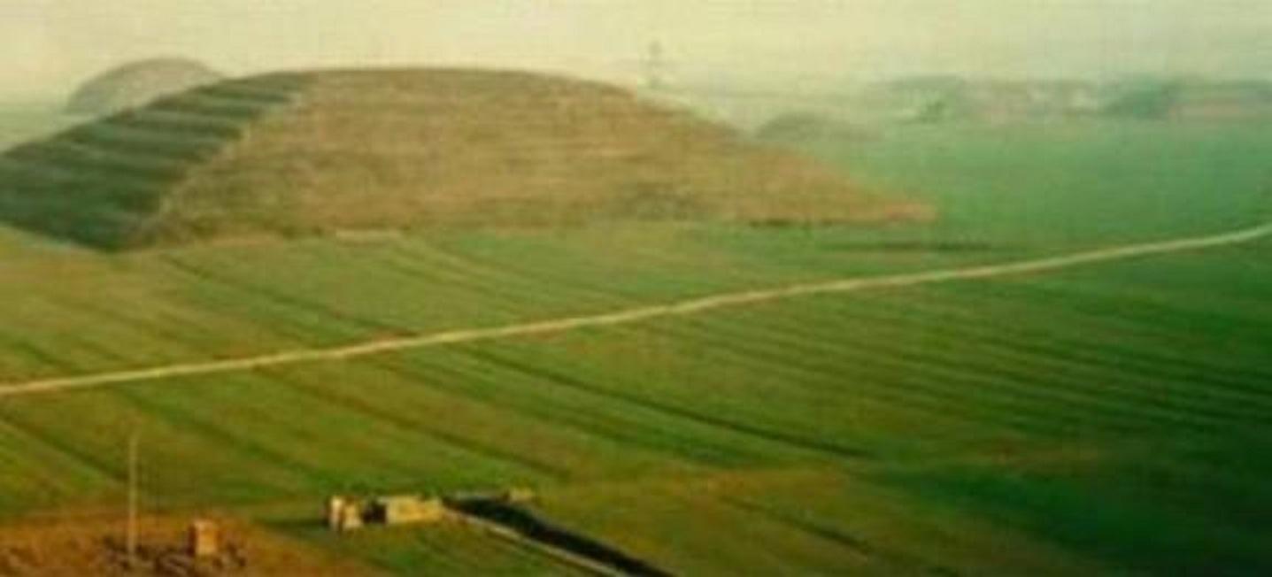Οἱ πυραμίδες τοῦ πλανήτου μας.31