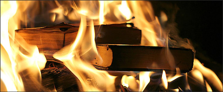 Οἱ ὄμορφες ἰδέες ὄμορφα καίγονται...1