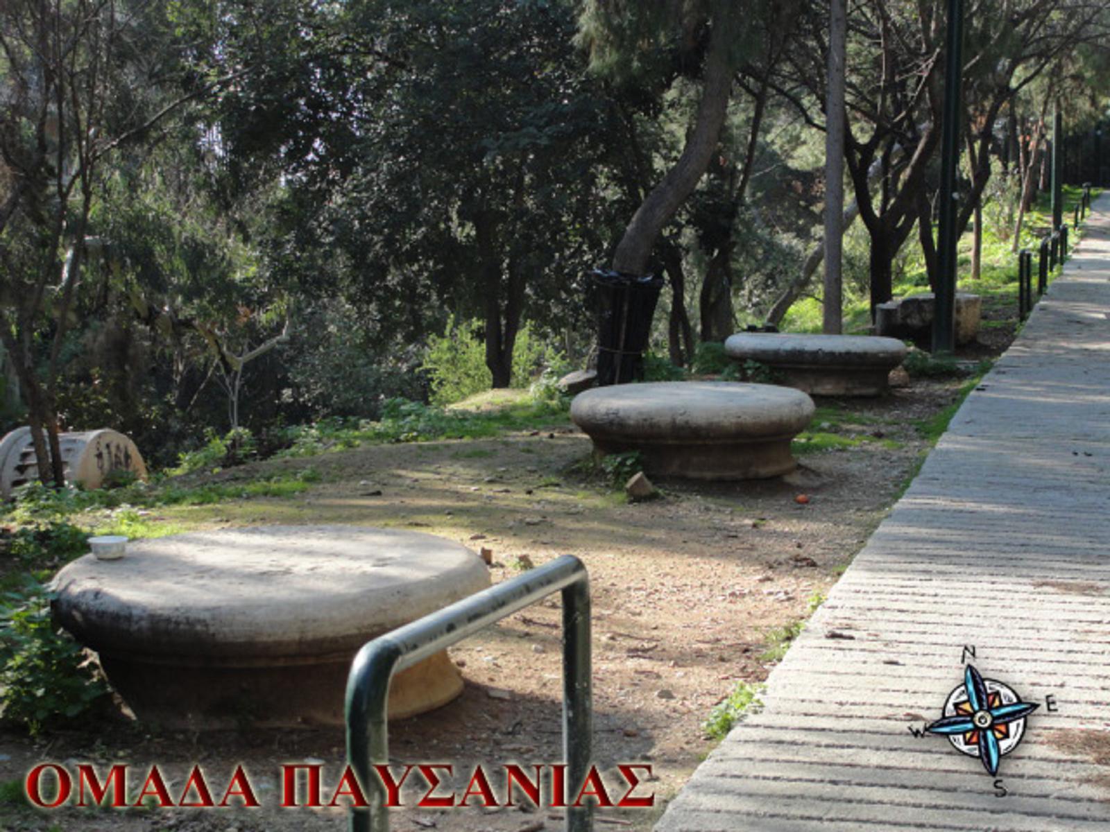 ΑΝΕΣΤΡΑΜΜΕΝΕΣ ΒΑΣΕΙΣ ΚΙΟΝΩΝ-ΛΟΦΟΣ ΦΙΛΟΠΟΥΛΟΥ
