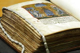 Ποῦ βρίσκονται τά ἀρχαῖα Ἑλληνικά χειρόγραφα; 1