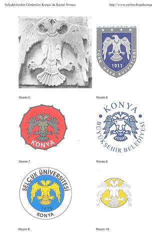 Πόσο «τυχαῖα» εἶναι ἡ «εἰσβολή» τοῦ ἀετοῦ στά σύμβολα τῆς Τουρκίας;2