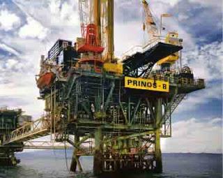 Τελικῶς ὁ στόχος εἶναι τά πετρέλαια; Πρίνος