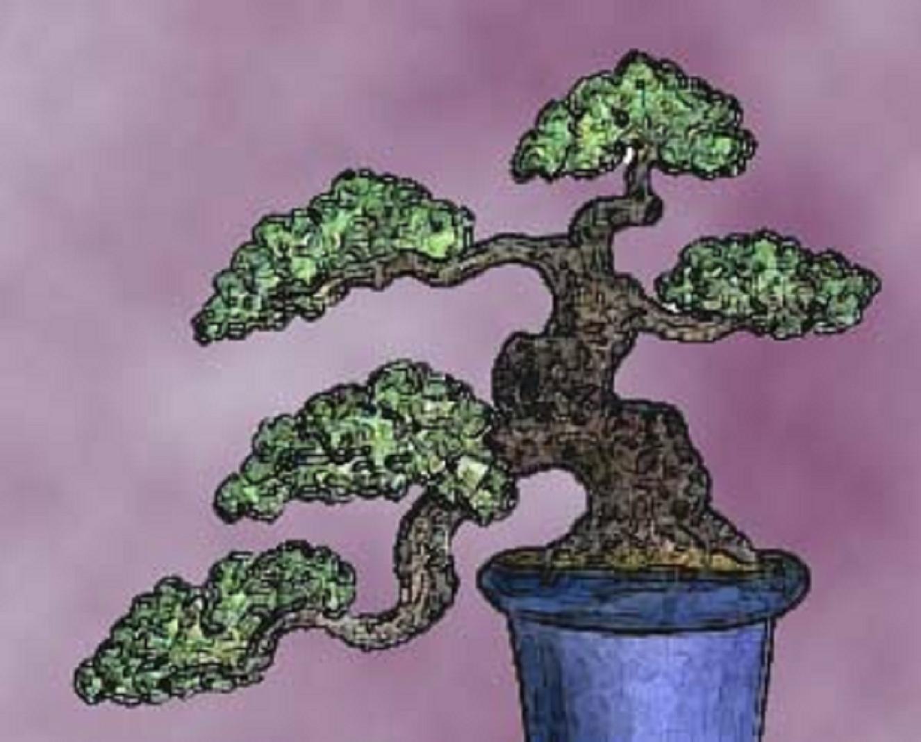 Τὸ δένδρο τῶν προβλημάτων.