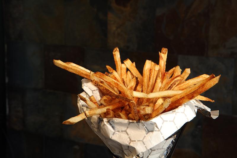 Τὸ καρκινογόνον ἀκριλαμίδιον στὰ ἐπεξεργασμένα τρόφιμα.19