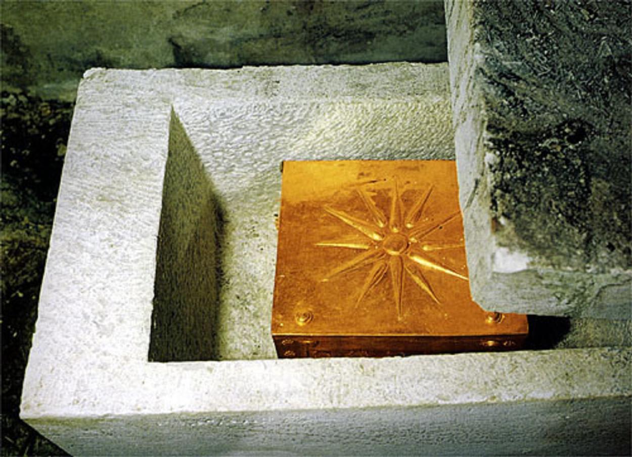 Ἀνδρόνικος. «Εἶχα λοιπὸν βρεῖ, τὸν πρῶτο ἀσύλητο μακεδονικό τάφο!»2