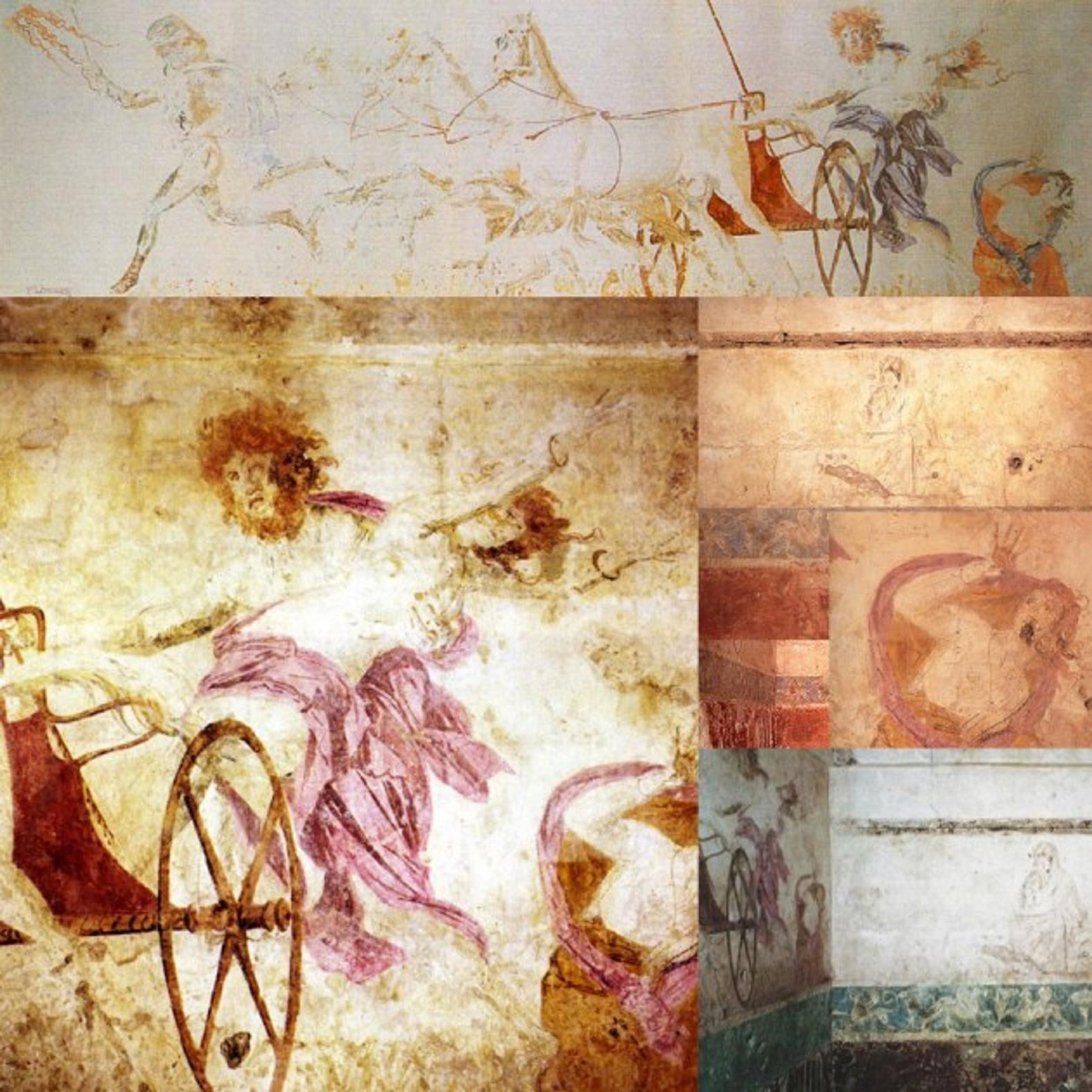 Ἀνδρόνικος. «Εἶχα λοιπὸν βρεῖ, τὸν πρῶτο ἀσύλητο μακεδονικό τάφο!»6