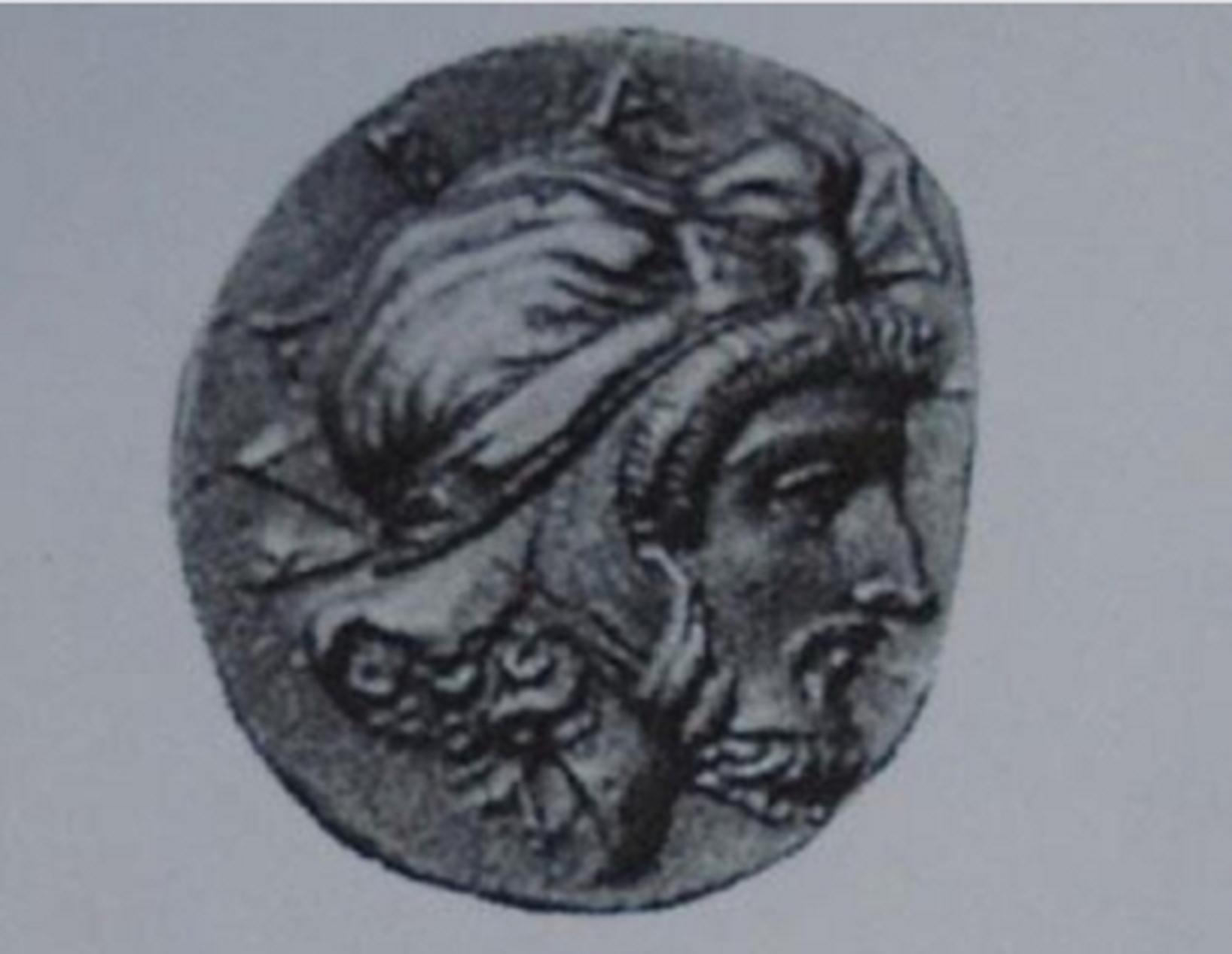 Ἀντώνης Σαμαρᾶς. Ἀντώνης ἤ Ἀνταλκίδας;3