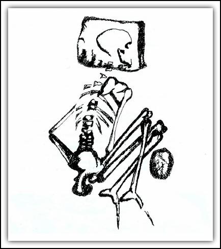 Τί εἶχε δώσει ἡ ἀνασκαφή στό Ἀπήδημα Μάνης;7