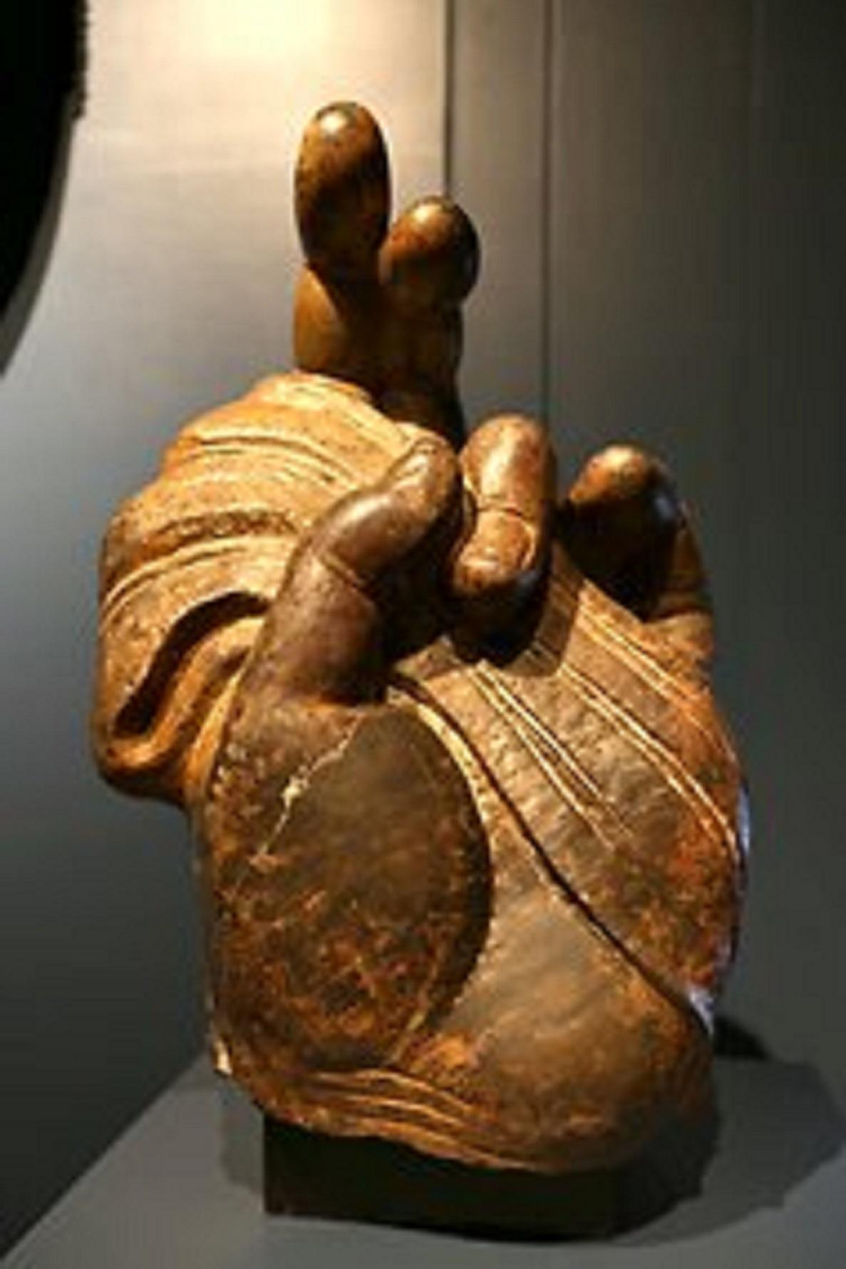 Ἀπό ποῦ πῆραν οἱ χριστιανοί τήν ...«εὐλογία»;1