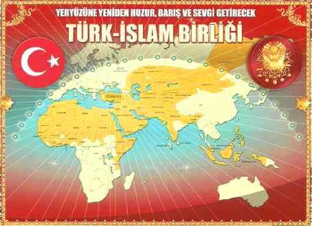Ἀραβική ἄνοιξις ἤ Ἰσλαμική Νεο-οθωμανική θύελλα;