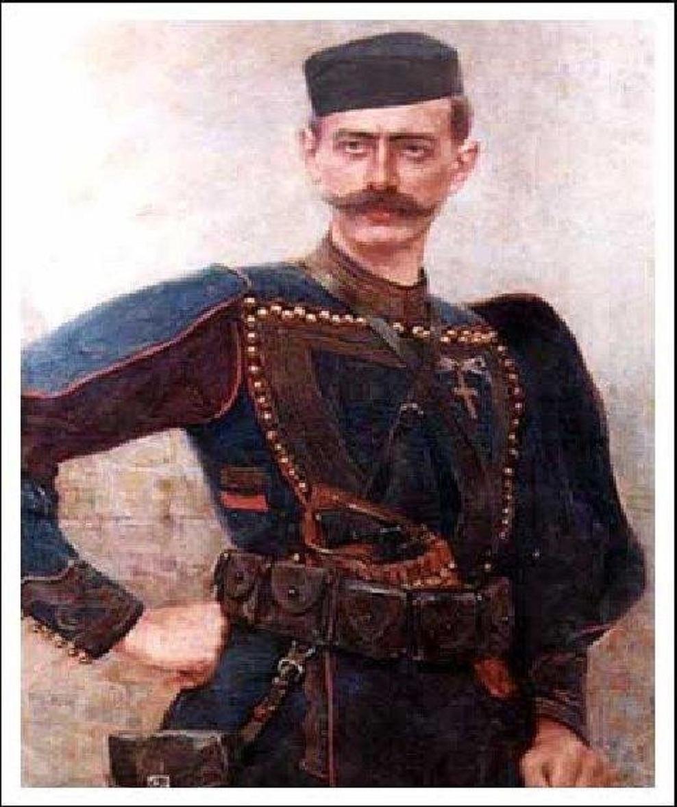 Ἐμφύλιος μεταξύ Βουλγάρων ὁ Μακεδονικός ἀγών;1