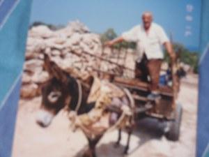 Από την καθημερινή ζωή στο κατεχόμενο Ριζοκάρπασο της Κύπρου