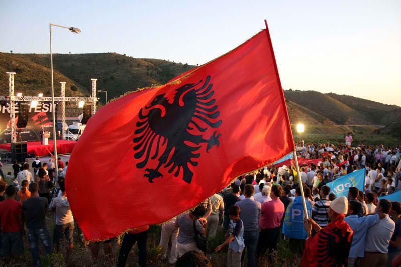 Ἡ Εὐρώπὴ δὲν θέλει τοὺς Ἀλβανοὺς στὴν Νότιο Ἤπειρο!