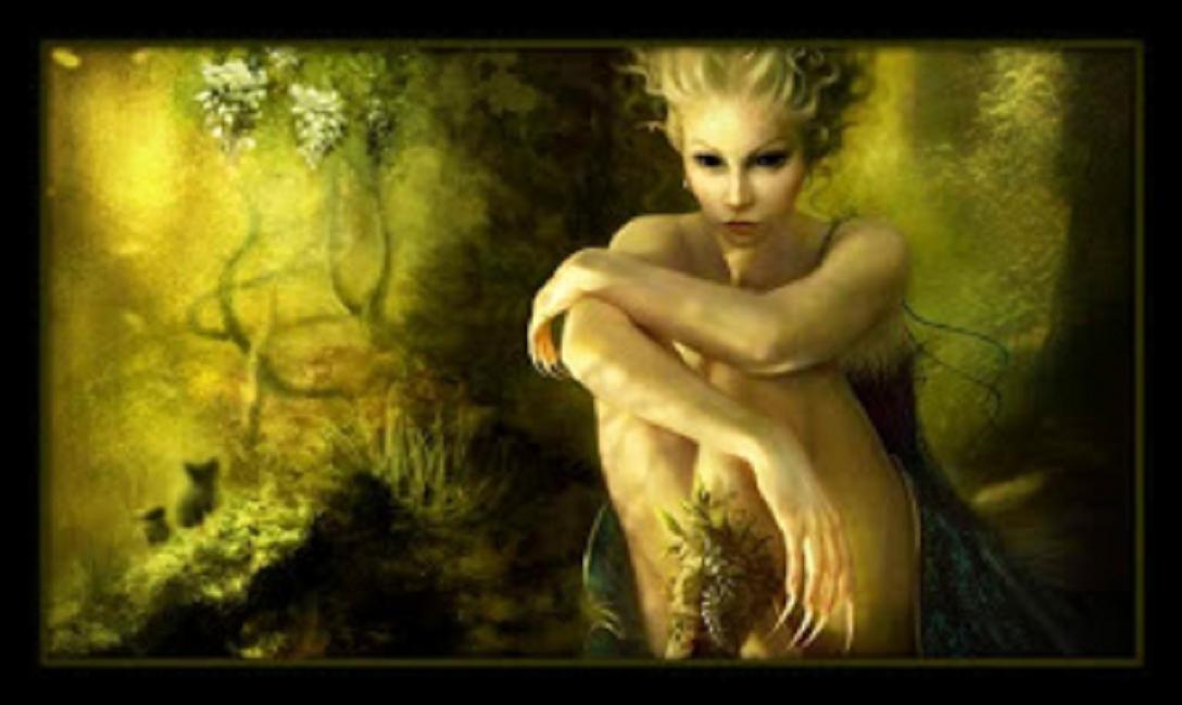 Ἡ κέλτικη Πρωτομαγιὰ καὶ οἱ φλόγες τῆς γονιμότητος.2