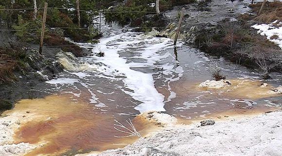 Ἡ περιβαλλοντικὴ καταστροφὴ στὴν Φινλανδία δὲν λέει νὰ σταματήσῃ! Talvivaaran+vuoto2